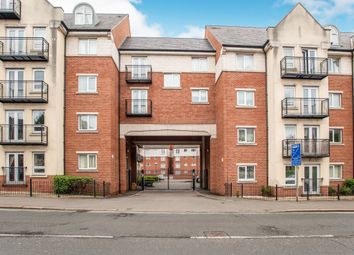 Thumbnail 2 bed flat for sale in Uttoxeter New Road, Derby