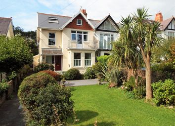 Thumbnail 4 bed semi-detached house for sale in 22 Brynfield Road, Langland, Swansea