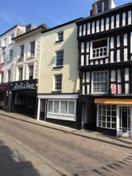 Thumbnail Retail premises for sale in High Street, Ross On Wye