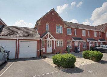 3 bed semi-detached house to rent in Cornbrash Rise, Hilperton, Trowbridge BA14