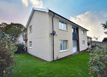 Thumbnail 2 bed flat for sale in Greenwood Avenue, Pontnewydd, Cwmbran