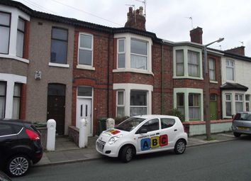 Thumbnail 1 bed flat to rent in Zig Zag Road, Wallasey