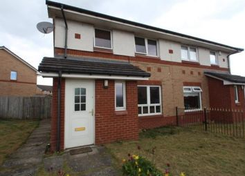 Thumbnail 3 bed semi-detached house for sale in Ware Road, Glasgow