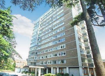 Thumbnail 1 bedroom flat to rent in Bassett Avenue, Southampton