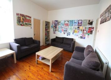 Thumbnail 5 bed terraced house to rent in Blandford Gardens, Leeds