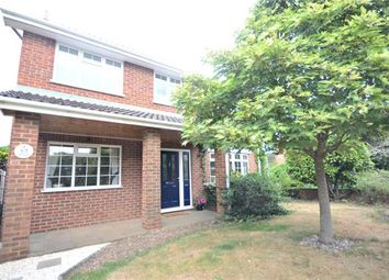 3 bed detached house for sale in The Cedars, Tilehurst, Reading RG31