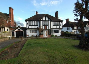 Thumbnail 5 bed detached house for sale in Downs Hill, Beckenham, Kent