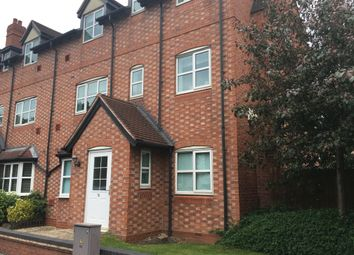 Thumbnail 2 bedroom flat to rent in Birmingham Road, Stratford-Upon-Avon