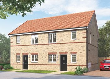 "Thumbnail 3 bed semi-detached house for sale in ""The Knightsbridge"" at Harrowgate Lane, Stockton-On-Tees"