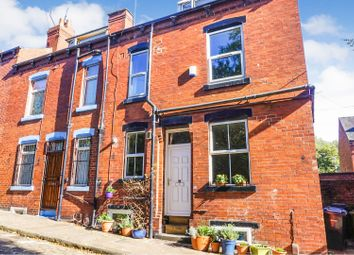 Thumbnail 2 bedroom terraced house for sale in Vicarage View, Leeds