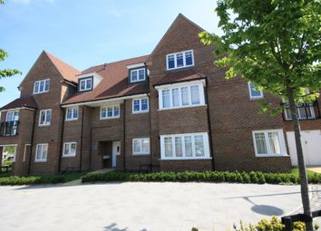 Thumbnail 2 bedroom flat to rent in Henfield House, Illett Way, Kilnwood Vale, Horsham