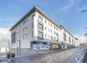 Thumbnail 2 bed flat for sale in 53E, Main Street, Cambuslang
