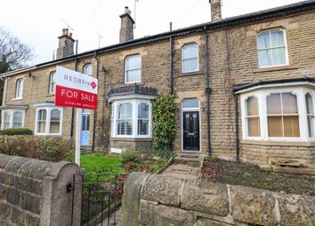 Thumbnail 4 bed terraced house for sale in Church Street, Eckington, Sheffield