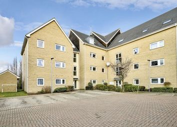 Thumbnail 2 bed flat for sale in Linton Close, Eaton Socon, St. Neots