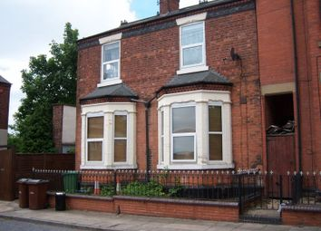 Thumbnail 2 bed flat to rent in Victoria Avenue, Sneinton, Nottingham