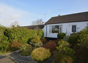 Thumbnail 2 bedroom semi-detached bungalow for sale in Ashley Road, Truro, Cornwall