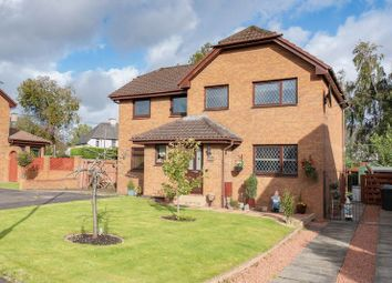 Thumbnail 3 bed semi-detached house for sale in Mckay Grove, Bellshill