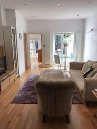 Thumbnail 1 bed flat to rent in Elthorne Park Road, London
