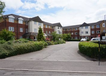 Thumbnail 1 bed flat to rent in Cathedral View Court, Lincoln