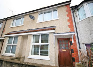 Thumbnail 2 bed terraced house for sale in Grange Road, Colwyn Bay