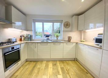 Thumbnail 3 bed end terrace house to rent in Chaucer Way, Addlestone