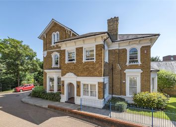 Thumbnail 2 bed flat for sale in Hill House Mews, Bromley