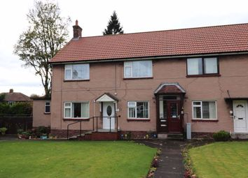 Thumbnail 2 bedroom flat to rent in Fairfield Gardens, Carlisle