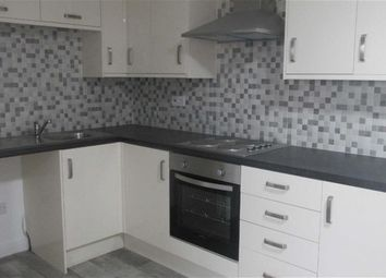 Thumbnail 2 bedroom flat to rent in King Street, Dudley