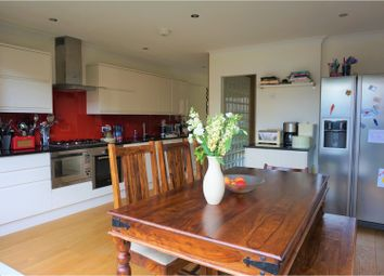 Thumbnail 4 bed terraced house for sale in Elephant Lane, London