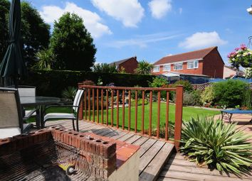 Thumbnail 3 bed semi-detached house for sale in Derricke Road, Stockwood, Bristol