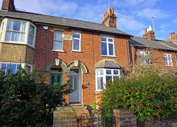 Thumbnail 3 bed cottage for sale in Arlesey Road, Ickleford, Hitchin