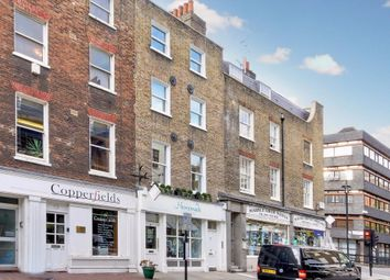 Thumbnail 1 bedroom terraced house to rent in 104 Seymour Place, Marylebone