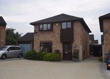 Thumbnail 4 bed detached house for sale in Horton Close, Swanwick, Alfreton