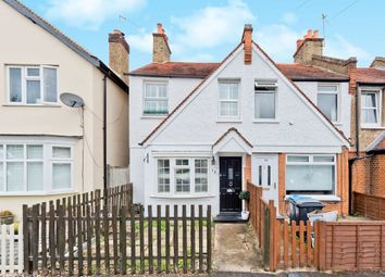 Thumbnail 2 bedroom property for sale in Draycot Road, Surbiton