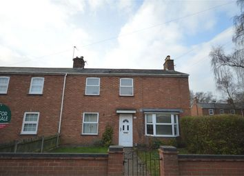 Thumbnail 3 bed semi-detached house for sale in Bolingbroke Road, Norwich