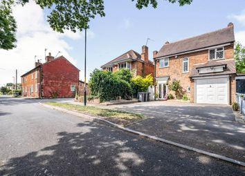 Thumbnail 3 bed detached house for sale in Paradise Lane, Hall Green, Birmingham