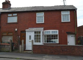 Thumbnail 2 bed end terrace house for sale in Blackburn Street, Chorley