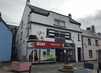 Thumbnail Retail premises to let in Market Place, Eyemouth, Eyemouth