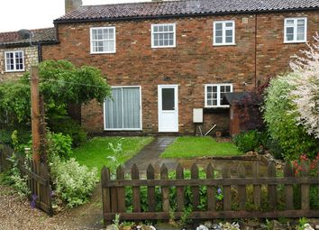 Thumbnail 3 bed cottage for sale in The Green, Shouldham, King's Lynn