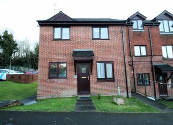 Thumbnail 2 bedroom property to rent in Butlers Court, High Wycombe