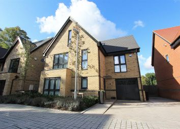 Thumbnail 5 bedroom detached house for sale in Marchment Square, Peterborough