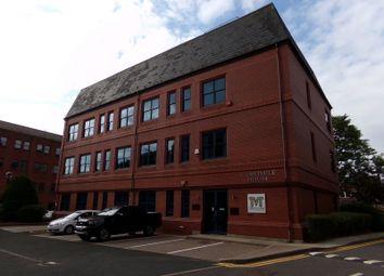 Thumbnail Office to let in 6 Embassy Drive, Edgbaston, Birmingham