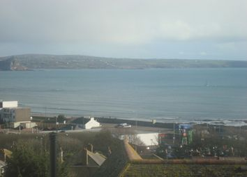Thumbnail 4 bed detached house for sale in Laregan Hill, Penzance, Cornwall