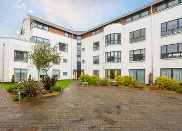 Thumbnail 3 bed flat for sale in Brighouse Park Cross, Edinburgh