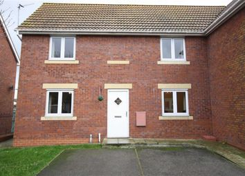 Thumbnail 3 bed semi-detached house to rent in Cooks Gardens, Keyingham