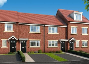 "Thumbnail 2 bedroom property for sale in ""The Cedar At The Garth"" at Dunblane Crescent, West Denton, Newcastle Upon Tyne"