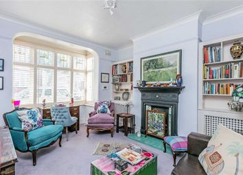 Thumbnail 3 bed terraced house for sale in Edencourt Road, London, London