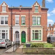 Thumbnail 1 bed flat to rent in Norwood Road, Norwood Road, London, Herne Hill