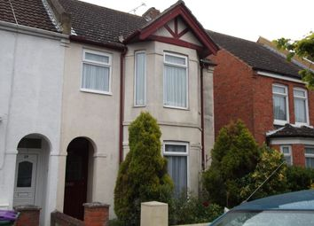 Thumbnail 3 bedroom property to rent in Royal Military Avenue, Folkestone