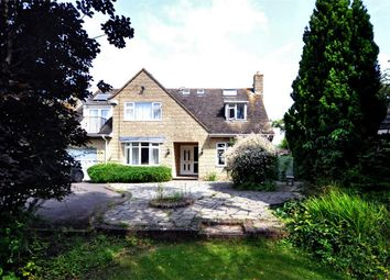 Thumbnail 6 bed detached house for sale in Pamington, Tewkesbury, Gloucestershire
